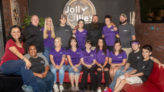 Jolly Ollie's - Food, Fun and Family