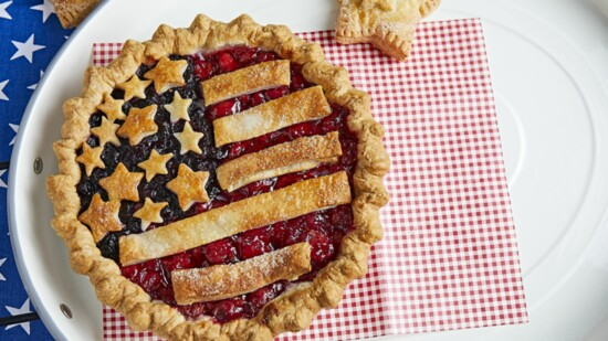 July is for Pie