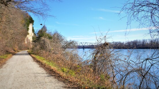 Katy Trail - A Guided Tour