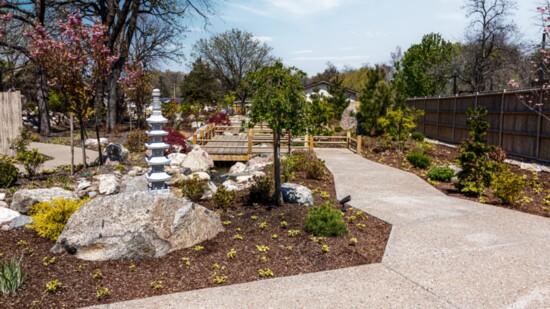 Kay's Garden
