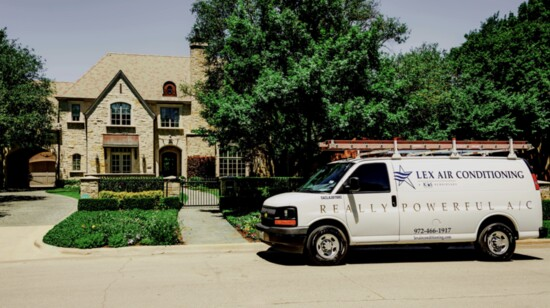 Keeping Your Family or Employees Comfortable in Texas Volatile Weather