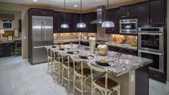 Kitchen Trends Any Foodie Will Devour