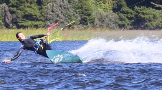 Kite High Lakes