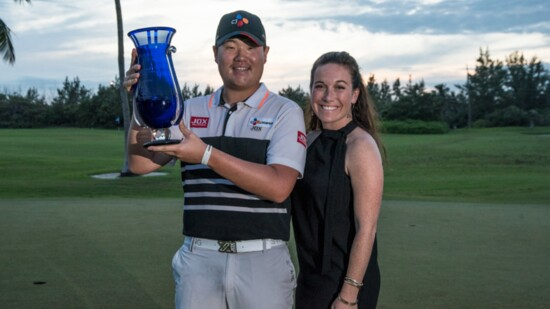 PGA's Youngest Championship Director