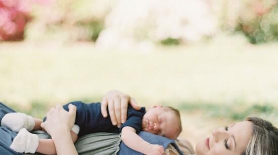 Kristin Klingshirn's Epic Voyage To Motherhood