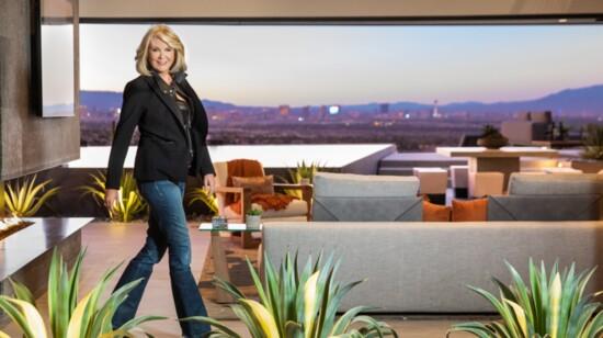 Las Vegas Realty Report
