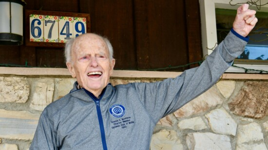 Local Living Legends: Devoted to Community