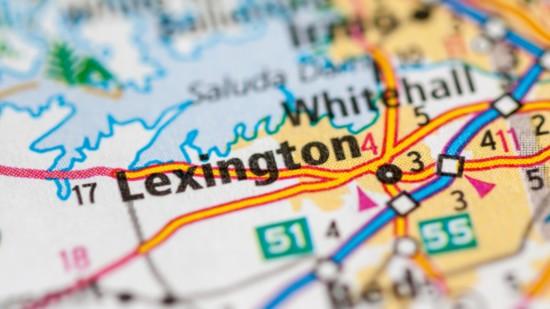 Lexington Chamber's New Leader