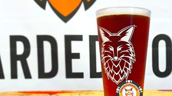 Take a Local Brewery Tour