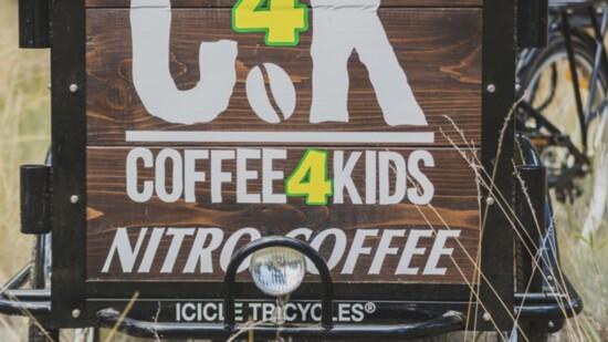 Local Coffee Hero