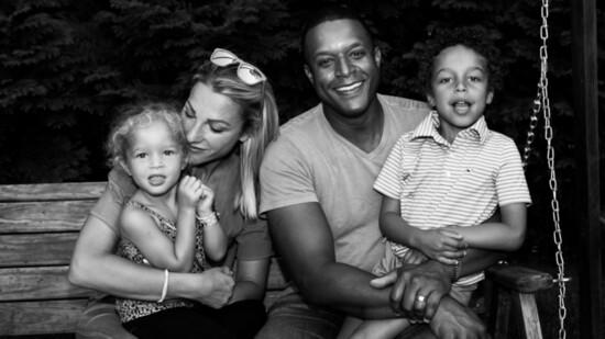 Craig Melvin: Love Letter to Fatherhood