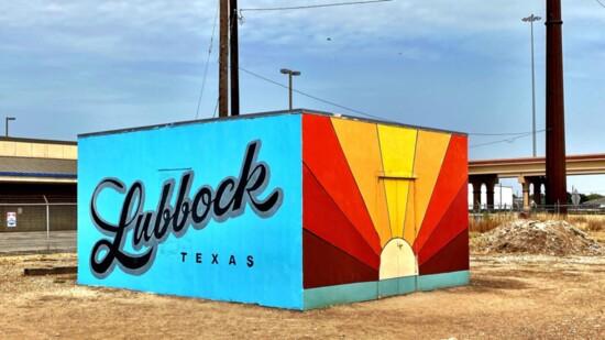 Love Lubbock