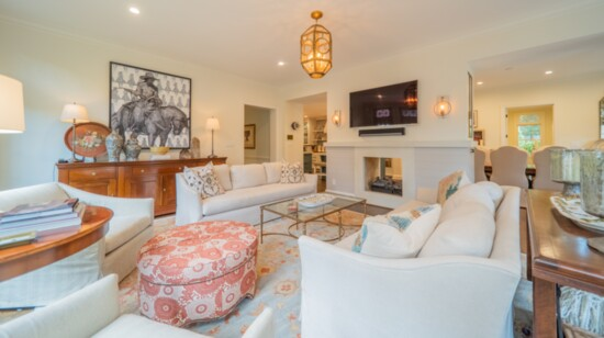 Luxurious Living in Myers Park