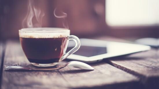 Coffee With Dan