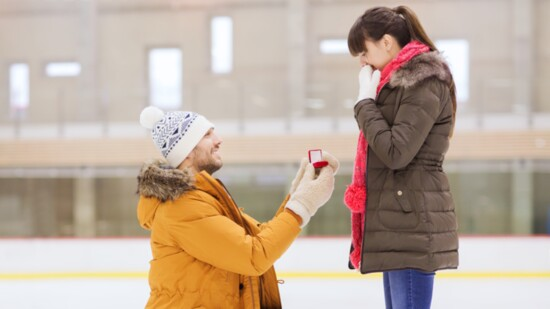 Picture-Perfect Proposal