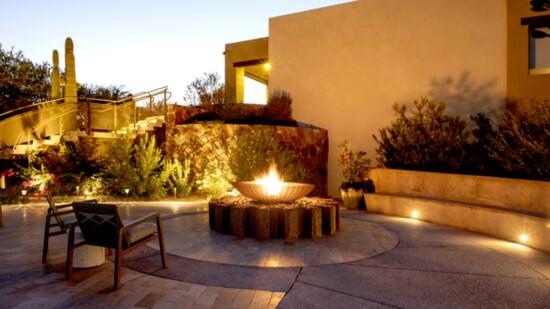Canyon Ranch: