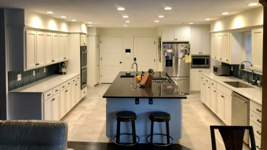 Love It or Leave It - Home Upgrades