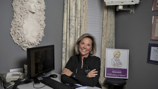 Mary Sue Stonisch