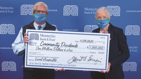 Impacting the Community: Montecito Bank & Trust