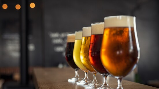 Take Part in the Inaugural Medina County Brewery Passport Program