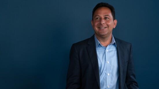Meet Peter Mallouk, CEO of Creative Planning