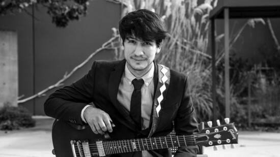 Meet the Man Behind the Guitar
