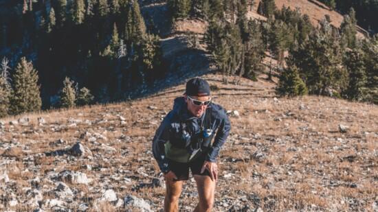 Mike McKnight Mountain Masher