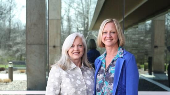 Mother-Daughter Team Brings Generational Star Power