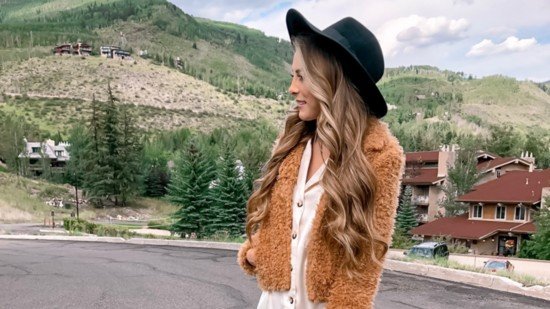 Mountain Chic Outfits