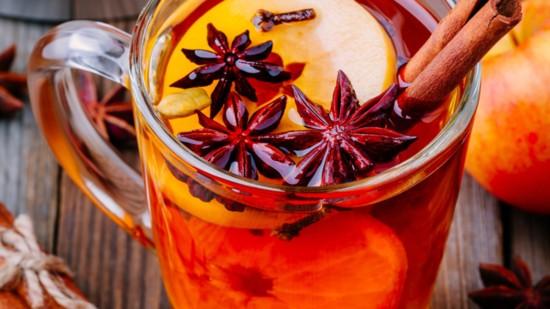 Move Over PUMPKIN Spice -