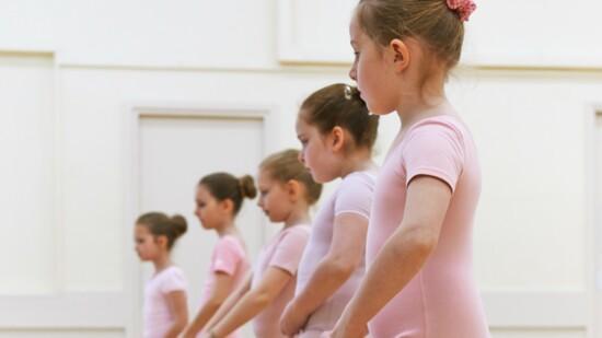 MoveNation Dance Academy