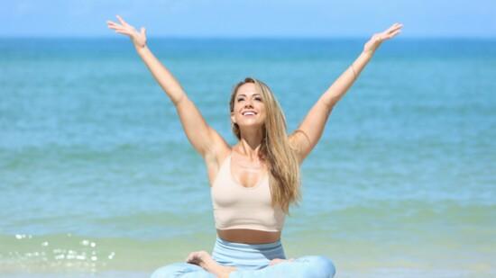 Namaste at Home