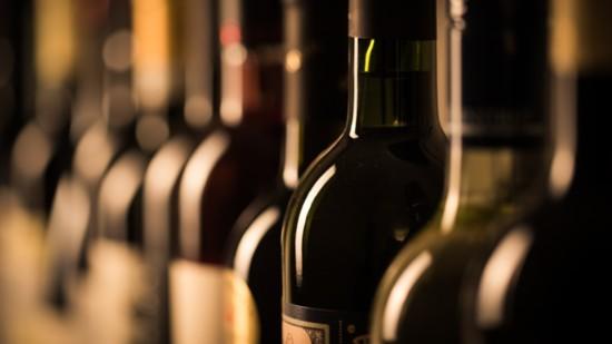 Mesa Park Vineyards: Estate Winery
