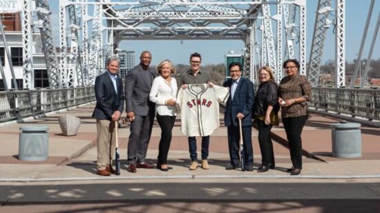 Nashville Stars Hope To Break Pro Baseball's Mold
