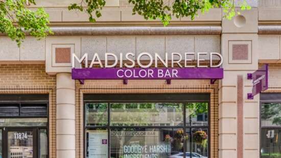 National Hair Color Brand Madison Reed Opens NewHair Color Bar In Totem Lake