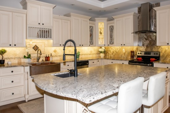Natural Stone for Your Home