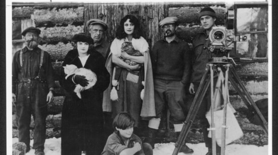 Nell Shipman:  Pioneer in Film