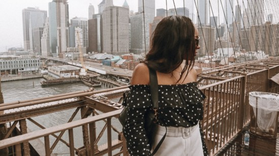 New York City Outfit Ideas