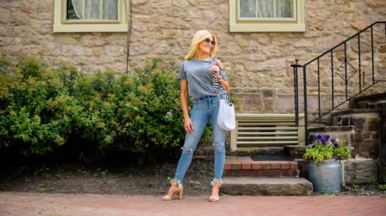 Newtown Fall Fashion