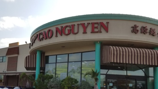 Super Cao Nguyen: The Coolest Grocery Store You Might Not Know