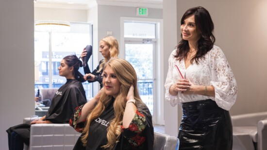 OA Salons Announces Expansion