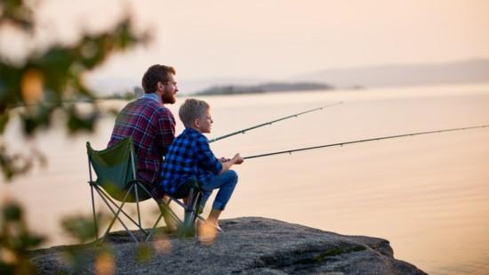 Oklahoma Hooks Itself As Top Fishing Destination