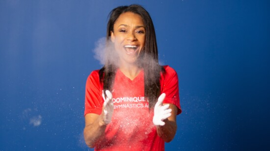 Gold Medalist Dominique Dawes Empowers the Next Generation