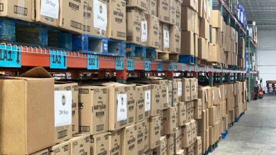 Operation Food Search Tackling the Pandemic of Hunger