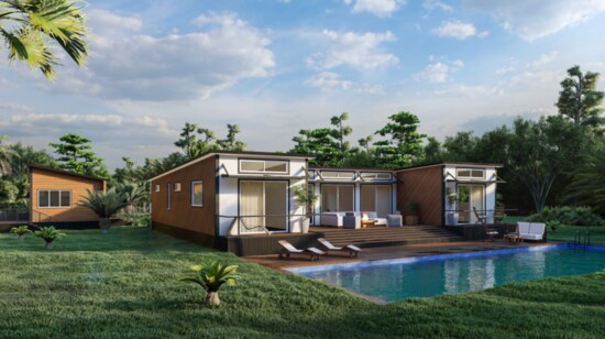 Orbit Homes: Accommodating Changing Times