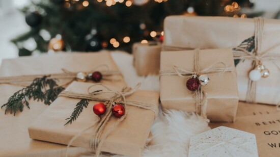 Our Local Gift Guide