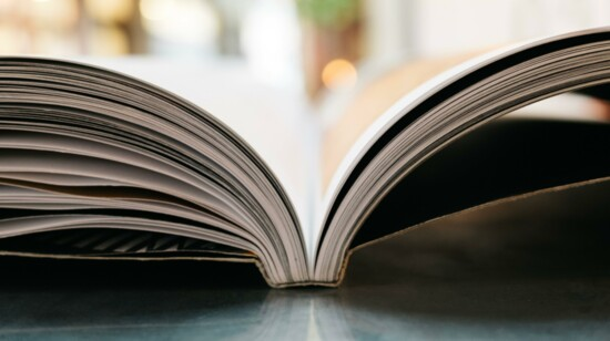 Our Top 3 Reads Of 2020