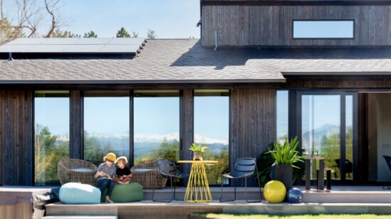 Outdoor Living, Elevated