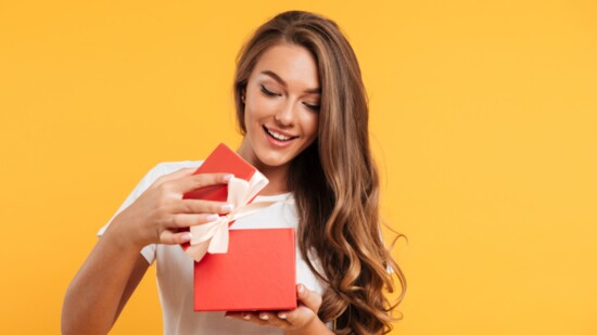 Gifting Outside the Box