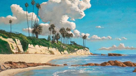 Pacific Gallery in Laguna Beach